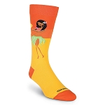 Hula Girl Socks