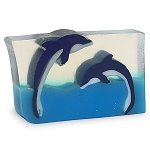 Dolphins Bar Soap 5.8oz