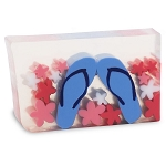 Flip Flops Bar Soap 5.8oz