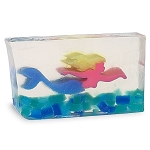 Mermaid Bar Soap 5.8 oz